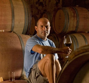 Spice Route Winemaker, Charl du Plessis