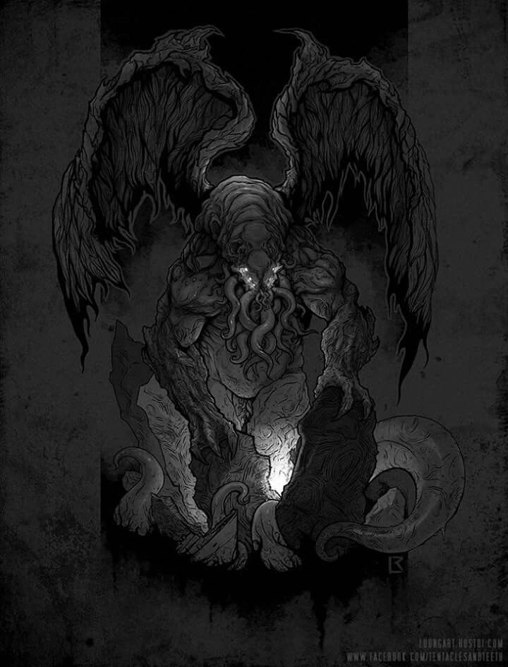 113 Best Images About Cthulhu Mythos On Pinterest Manual Guide