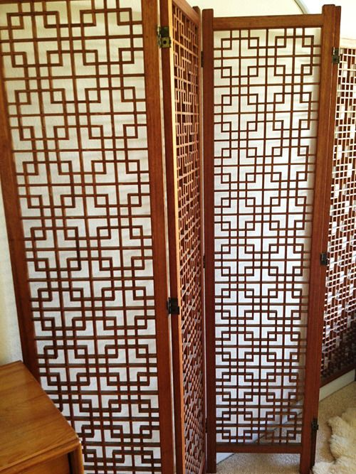 17 Best Images About Retro Room Dividers On Pinterest