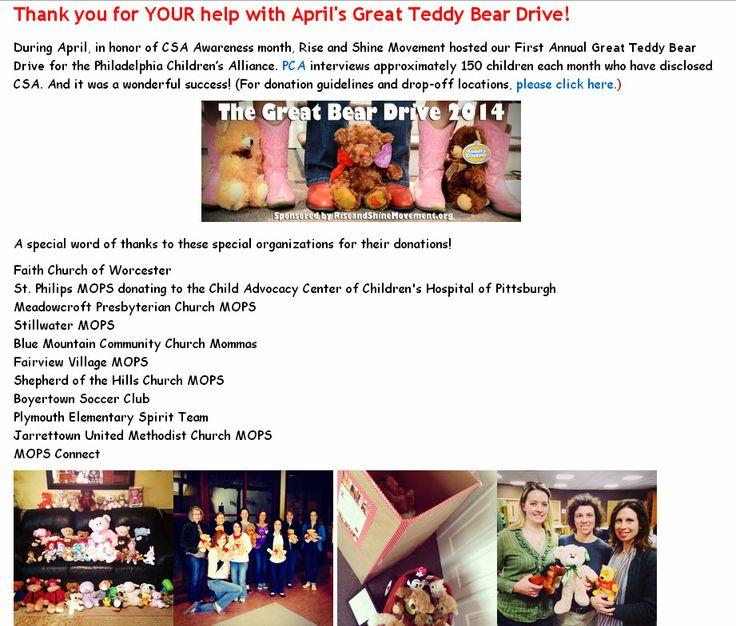 50 best PCA Teddy Bear Wranglers images on Pinterest Teddybear - pca job description