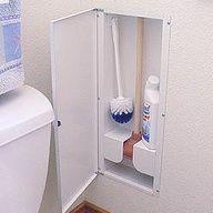 ► ► Mil ideas para la casa y el jardin ♥: almacenaje profesional, cuarto baño y lavado
