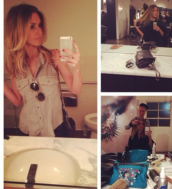 107 Best Audrina Patridge Images On Pinterest My Style Hair And