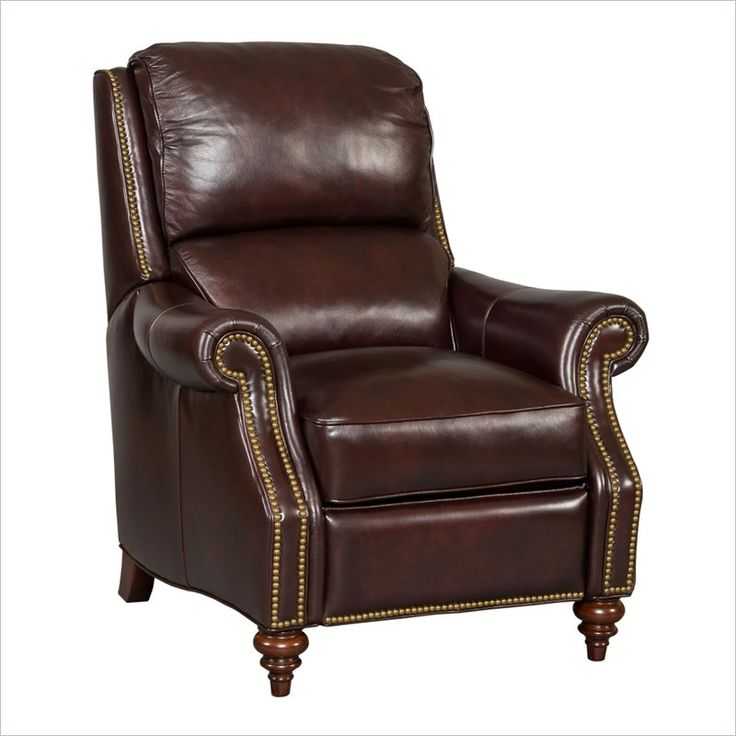 wingback recliners chairs living room furniture. Hooker Furniture Savoy Genevois G S Recliner 16 best Chairs leather recliner images on Pinterest  Leather