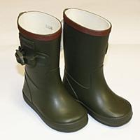 Aigle Perdix Boot Green