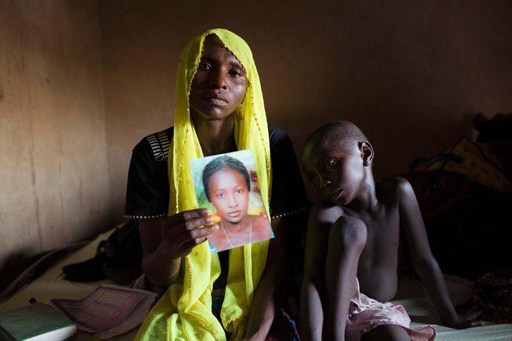 New York Times: Jan. 1, 2015 - With schoolgirls taken by Boko Haram still missing, U.S.-Nigeria ties falter
