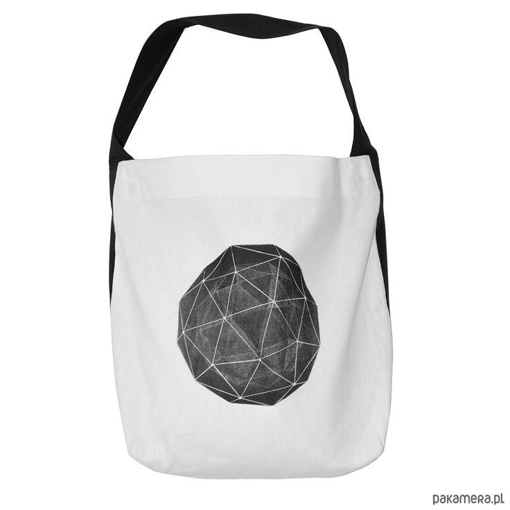 torby na ramię - unisex-TORBA B&W N°2