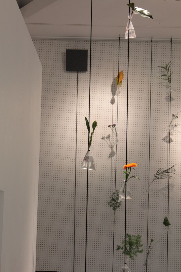 Our speakers blended nicely to the vertical flower installation by Flora & Laura during Pre Helsinki Shop & Cafe pop-up event in Spring 2014.  www.uploudaudio.com