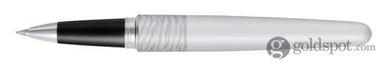 Pilot Metropolitan Animal White Tiger Rollerball Pen