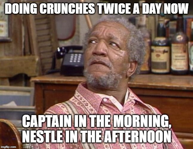 Laughter Is The Best Medicine Classic Humor And Comedy Make You Laugh And Feel Better A Good Belly Laugh Can C Redd Foxx Sanford And Son Get My Life Together