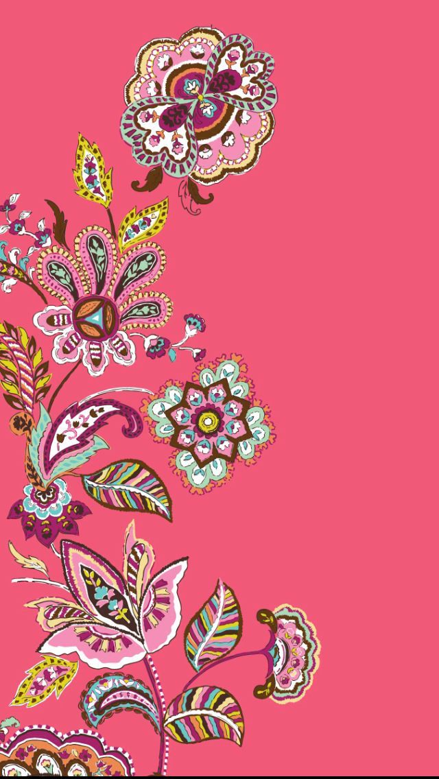25 Best Ideas About Coral Wallpaper On Pinterest