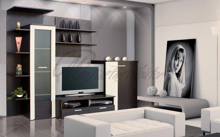 Maxx elemes bútorcsalád 260 cm  További információ weboldalunkon: http://megfizethetobutor.hu/szekreny/szekrenysor/maxx-elemes-butorcsalad-260-cm