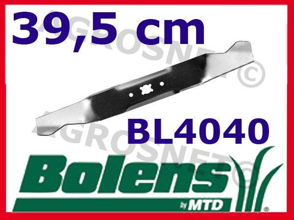 NÓŻ DO KOSIARKI SPALINOWEJ BOLENS BL4040P 39,5 CM!