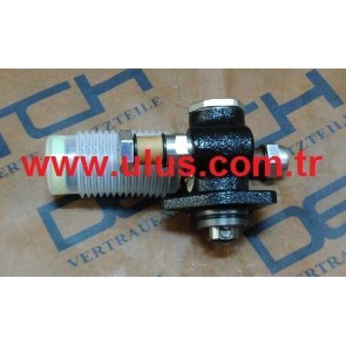 092100-1551 Feed Pump Fuel Komatsu