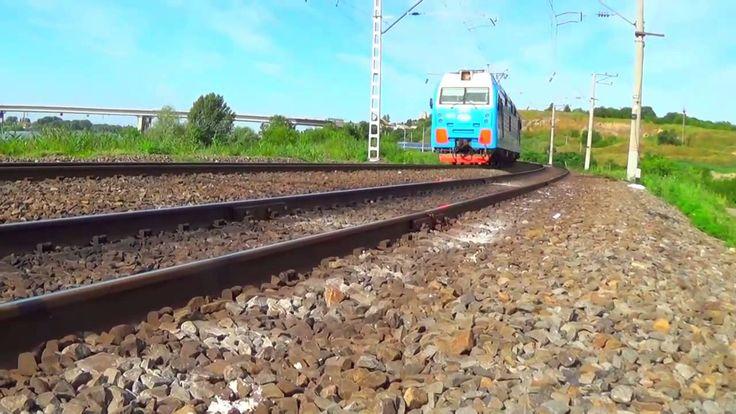 Железнодорожные Пути Сообщения  http://rzd-puteetz.ru/ Путь и путевое хозяйство