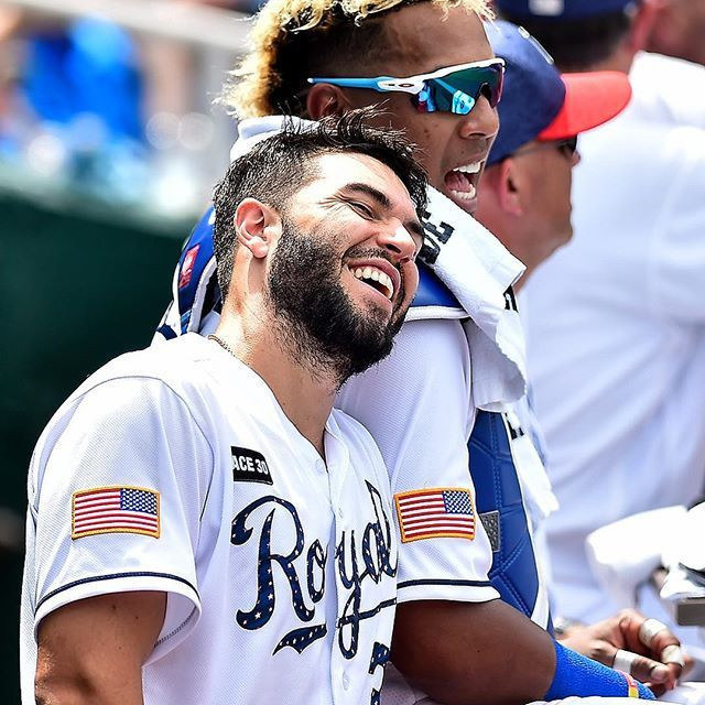 Let me tell you 'bout my best friend. #RaisedRoyal