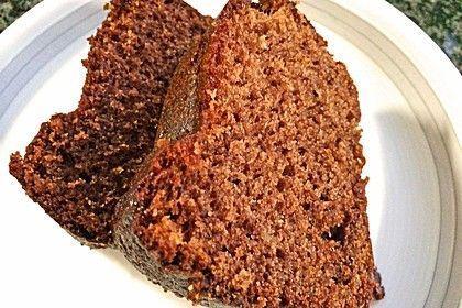 Schokolade - Becherkuchen 19