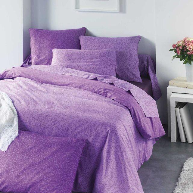 17 meilleures id es propos de couettes violettes sur for Housse de couette zara home