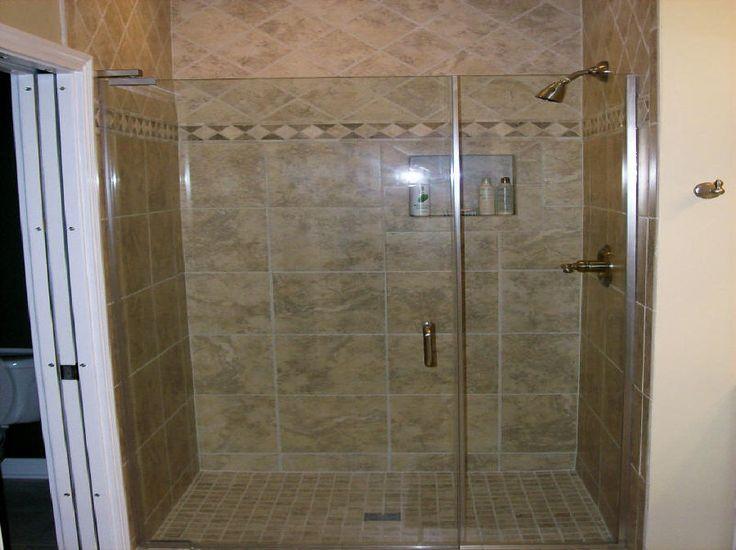 Master Bathroom Tile Ideas: 42 Best Ideas For The House Images On Pinterest
