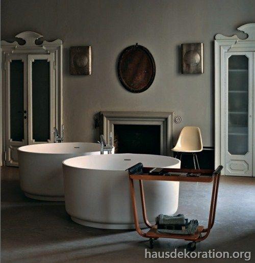 Die besten 25+ eingebaute Badewanne Ideen auf Pinterest - badewanne im schlafzimmer