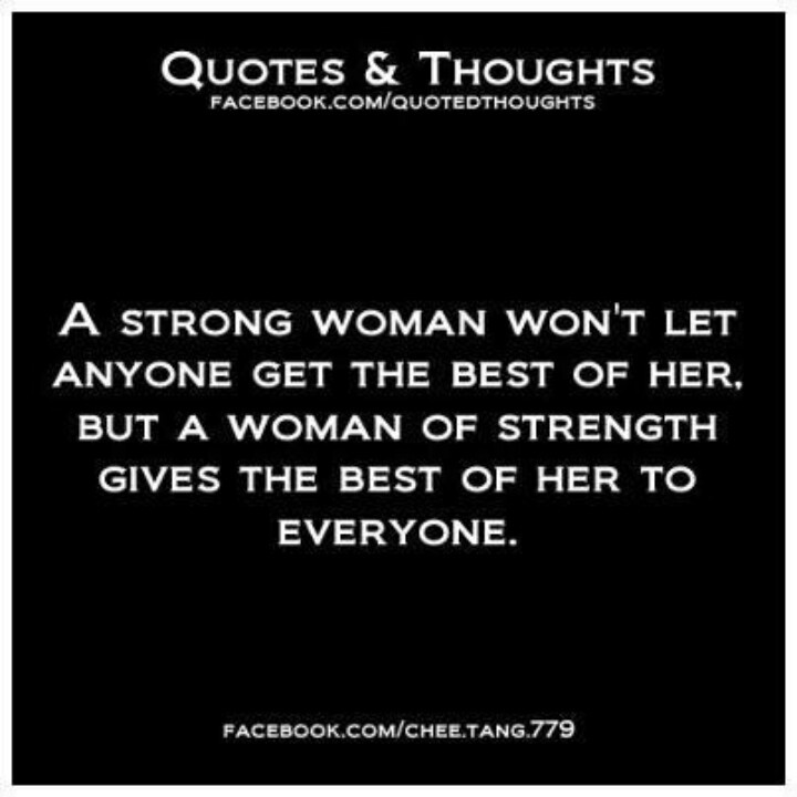 Im A Strong Woman Quotes: 43 Best Images About Stronger Than You Ever Imagined On