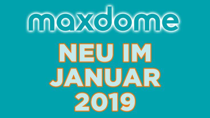 Neu Auf Maxdome