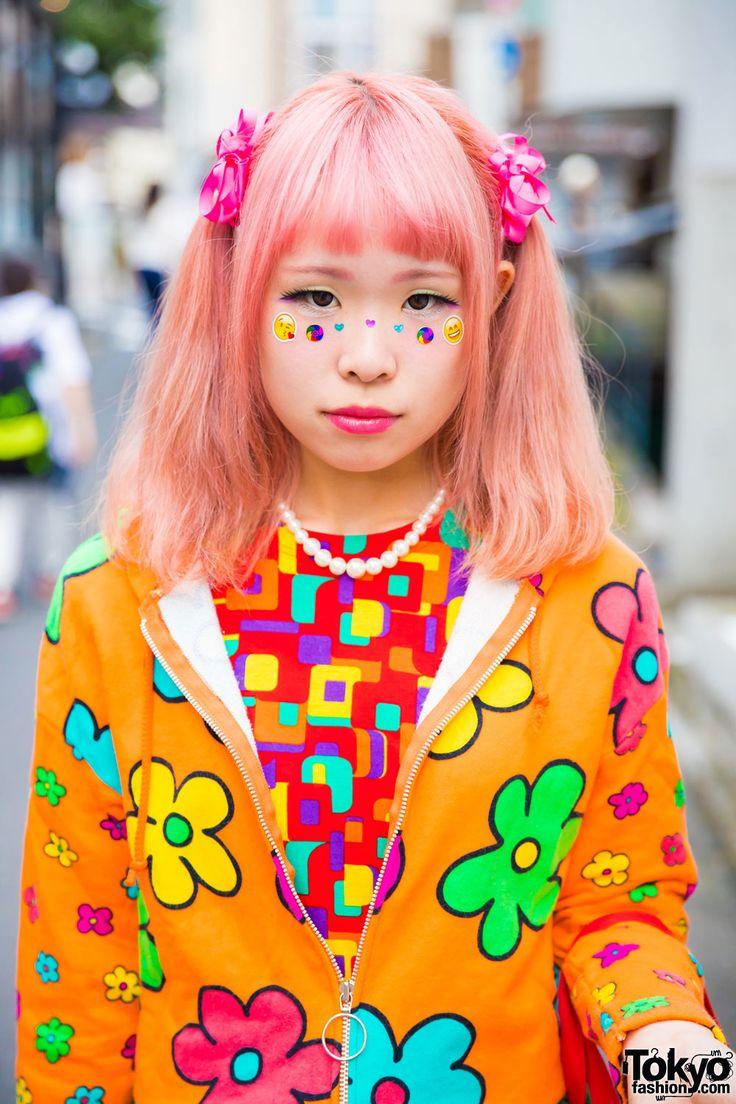 Pop Kei Aug 2017