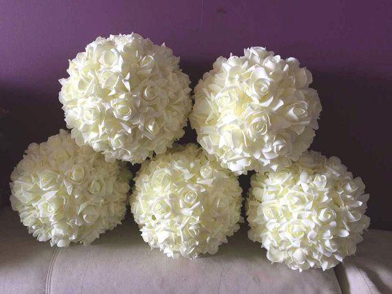 The 25 best Flower ball ideas on Pinterest Paper flower ball