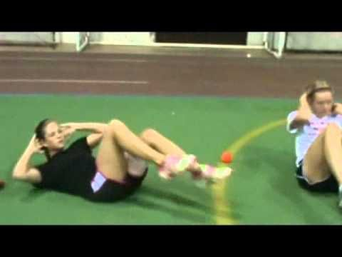 Field Hockey Summer Training. Workouts and drills to keep you in shape and get you ready for the upcoming season! #startnow #loanh #fieldhockey