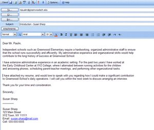 The 25+ Best Resignation Email Sample Ideas On Pinterest   Sample Of  Resignation Letter, Resignation Sample And Resignation Letter Format  Email Resume Examples