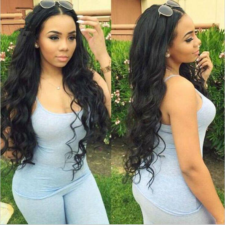Brazilian Body Wave Virgin Hair 1PCS Beauty Grace 8a Brazilian Virgin Hair Body Wave Cheveux Bresilien