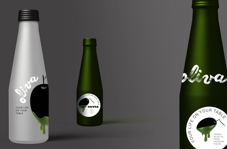 OLIVEA, Your Life On Your Table, Olive production Co., Tripolis, Arcadia, Greece, Logo Design by HK