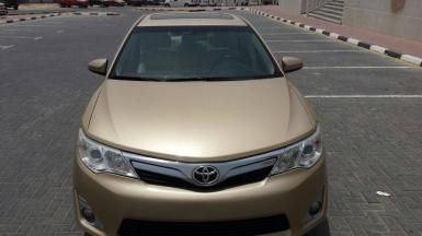 toyota camry 2012 xle | Car Ads - AutoDeal.ae