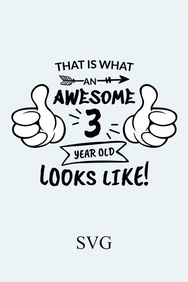 Kids T-Shirt AWESOME 8 Year Old Looks Like Boys Girls Gift Birthday Christmas