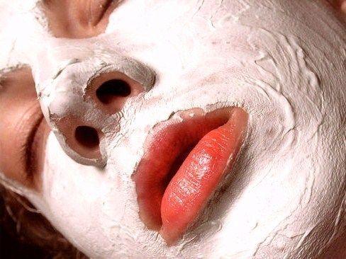 Maschera idratante fai-da-te per pelli secche e stressate