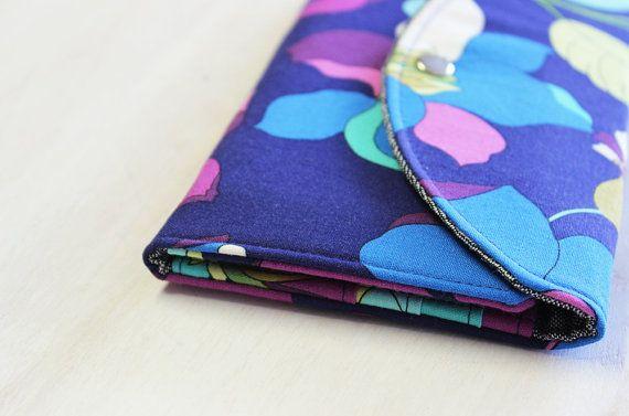 Cash Envelope Wallet, Floral Fabric, Dave Ramsey, Cash System, Personalized, Wallet Dividers, Coupon Organizer, Vegan Wallet