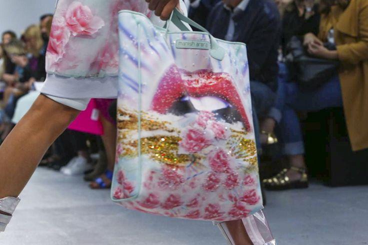Маниш Арора готовой одежды Весна-Лето 2015 коллекцию в Париже