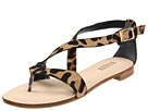 leopard sandals from guess... too cute