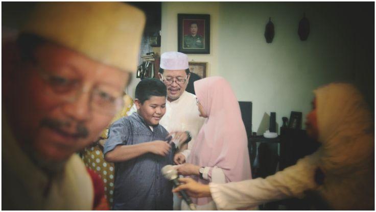 #Barakallah #mama dan #papa .. Semoga rahmat dan berkah #Allah SWT selalu melimpah untuk keduanya .. #Aamiin :) Maaf apabila tdk bisa berkumpul bersama pada malam ini, peluk hangat dari #Bali .. Happy #Anniversary  #746squarepunks #Jakarta #INDONESIA #Canon #Punk #Psychedelic #Photograph #Videograph #StreetPhotography #DailyLife #ISLAM #Taqwa #Tawheed #Muslim #Parents