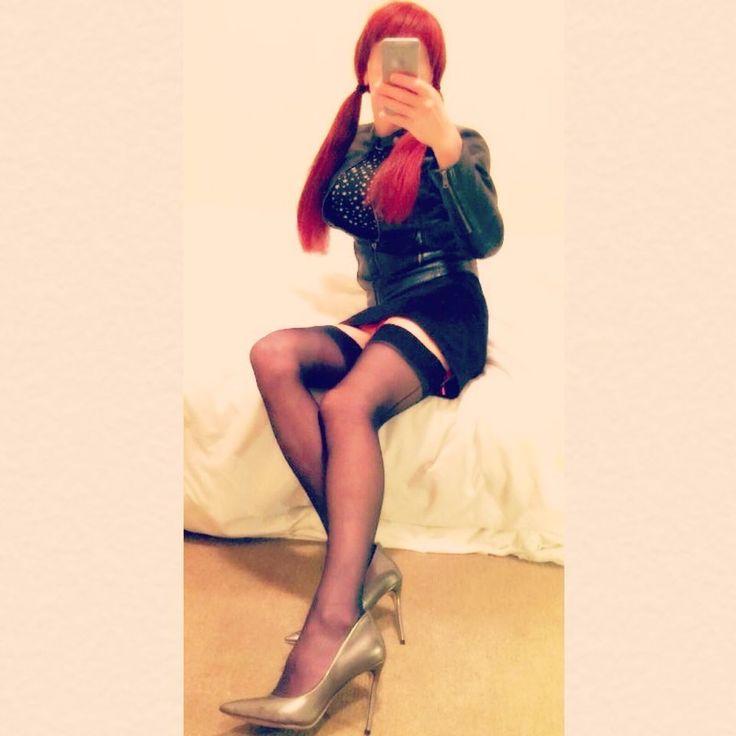 Xxx  #tgirlsheaven #tgirl #tgirls #tgirlsdoitbetter #tgirlselfie #transgender #trans #transgirl #lgbt #tg #ts #crossdress #shemalelovers #crossdressing #trannys #transsexual #shemales #shemale #femboy #ladyboy #tranny #trannie #stockings #fetish #nylon #highheels #stilettos #heels #miniskirt #slut