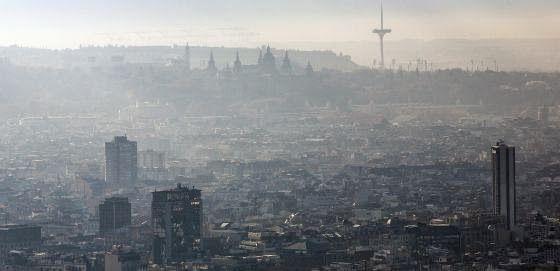 Un Mundo en Paz: La contaminación mata a siete millones de personas...