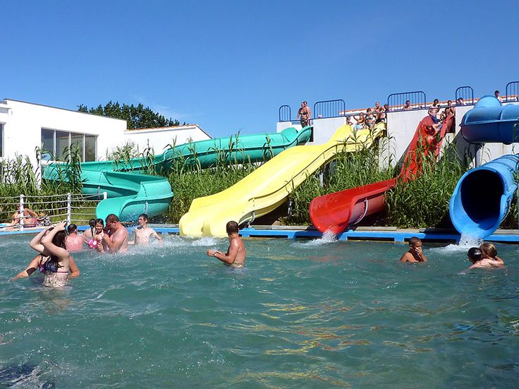 Les Amiaux Campsite, located in the Vendee region of France makes for a great holiday destination. To book a fantastic family holiday this summer call us on 1850 887 782.