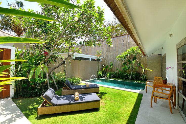 Uma Sapna Villa Seminyak Bali - Photo Gallery