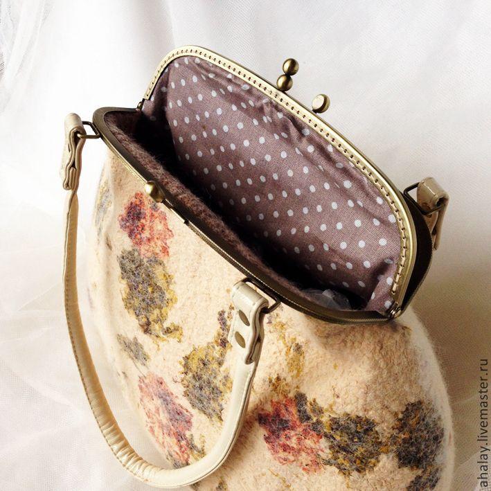 Магазин мастера Алла Халайджи (Ahalay): обувь ручной работы, жилеты, женские сумки, шапки, банные принадлежности
