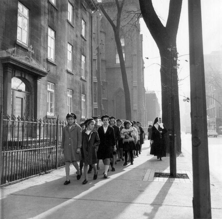Montréal 1963