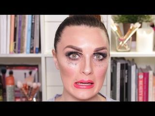 How to Correct Make up Mistakes (pixiwoo - YouTube)