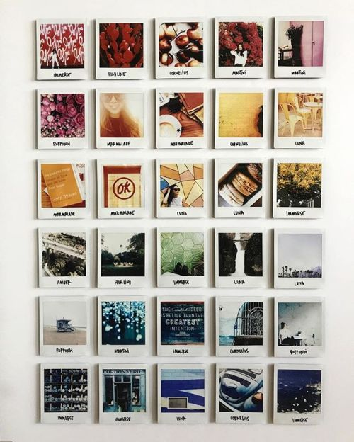 Check out the filter options on the Instax SQUARE SQ10. Were excited to showcase the entire line of Instax products at #FUJIFILMPPE2017. Drop by the Jacob Javits Convention Center if youre in NYC from Oct. 26-28! #photographers via Fujifilm on Instagram - #photographer #photography #photo #instapic #instagram #photofreak #photolover #nikon #canon #leica #hasselblad #polaroid #shutterbug #camera #dslr #visualarts #inspiration #artistic #creative #creativity