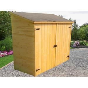 1000 ideas about abri jardin bois on pinterest abris de jardin ext rieur fabriquer abri de - Abri jardin mural besancon ...
