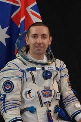 Nik Halik  -International Speaker  -Best Selling Author  -Global Investor  -Astronaut  -Adventurer