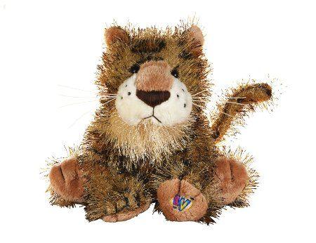 Amazon.com: Webkinz Leopard: Toys & Games$4.50