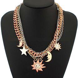 Vintage Necklaces CE2119 necklace, necklaces, necklace 2014, necklace 2014, jewelry